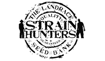 Cannabis-Strains von Strain Hunters