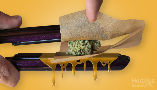 how to make dabs
