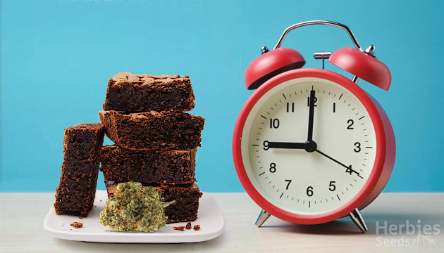 how long do edibles last