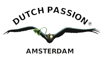 Cannabis-Strains von Dutch Passion