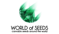 Buy cannabis strains by World of Seeds