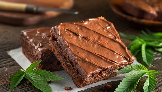 how long do edibles last in bloodstream
