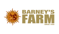 Cannabis-Strains von Barney's Farm