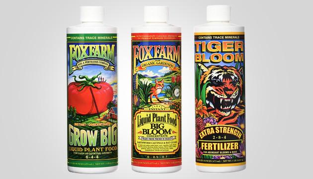 Top 5 Absolute Best Weed Fertilizers Herbies