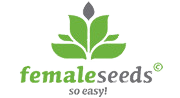 Cannabis-Strains von Female Seeds