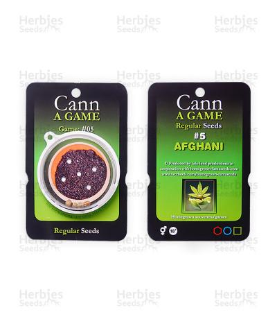 Afghani regular