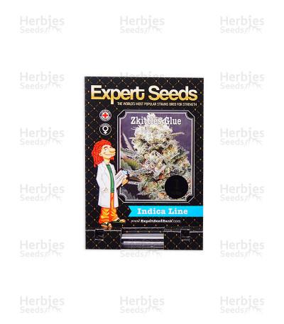 ZkittleZ Glue (Expert Seeds)