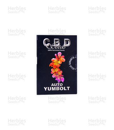 Auto Yumboldt (CBD Seeds)