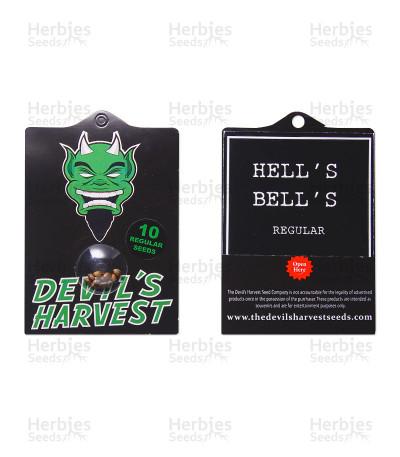 Hell's Bell regular