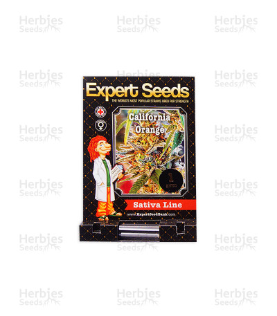 California Orange (Orange Skunk) (Expert Seeds)