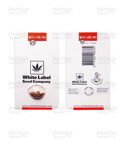 Buy White Label Mix Regular seeds