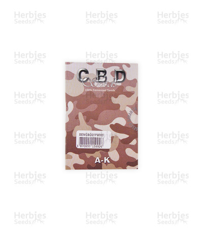 AK (CBD Seeds)
