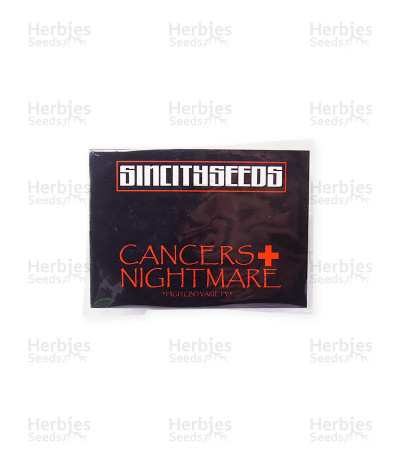 Cancer's Ngihtmare