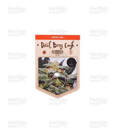 Diesel Berry Cough (Garden of Green Seeds)