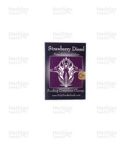 Strawberry Diesel