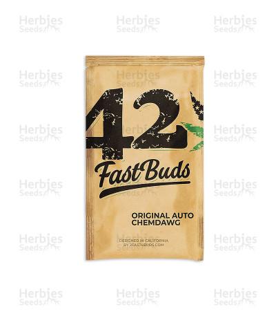 Buy Original Auto Chemdawg by FastBuds