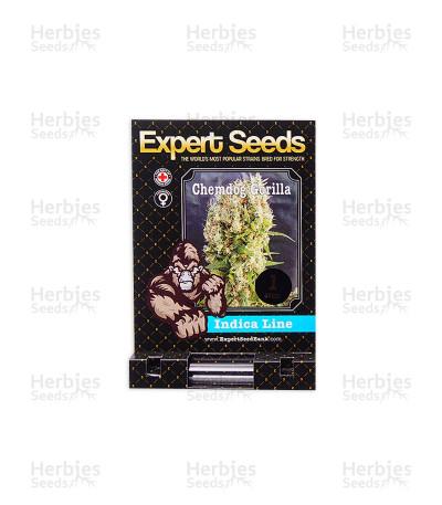 Chemdog Gorilla (Expert Seeds)