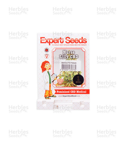 Nurse Lilly CBD (Expert Seeds)