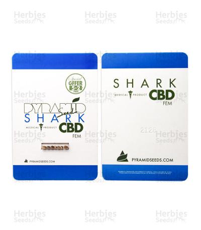 Shark CBD