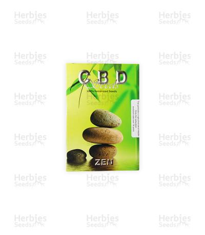 Zen (CBD Seeds)