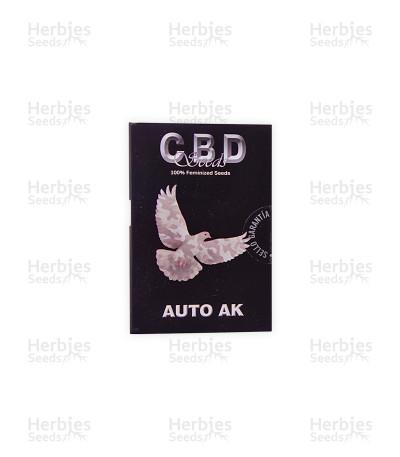 Auto AK (CBD Seeds)