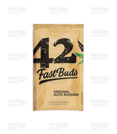 Buy Original Auto Russian by FastBuds