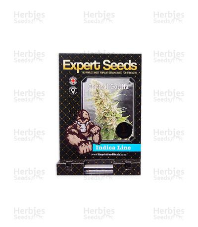 Critical Gorilla (Expert Seeds)
