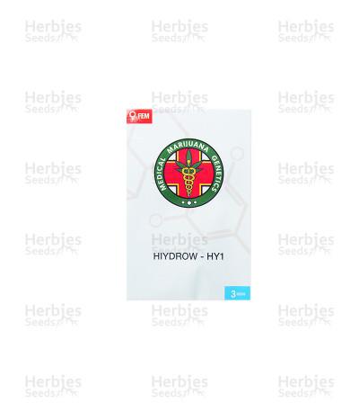 Hiydrow (HY-1)