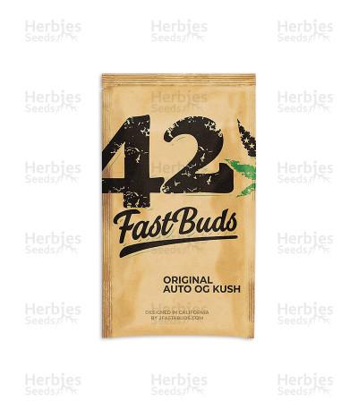Buy Original Auto OG Kush by FastBuds
