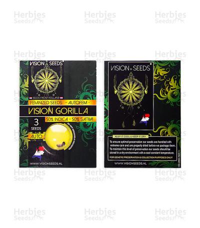 Vision Gorilla