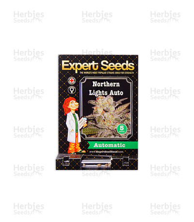 Northern Lights Auto (Expert Seeds)Northern Lights Auto (Expert Seeds)