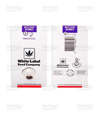 White Skunk Auto (White Label)